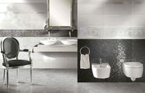 bathroom stone look ceramic tile JE LUSTRE NOVECENTO  BRENNERO