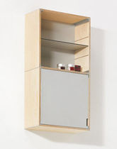 bathroom wall cabinet MM 38X38X19 Estoli