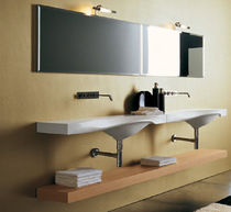 bathroom wall-hung base cabinet L11 oasis