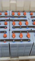 battery for photovoltaic applications  Tenesol