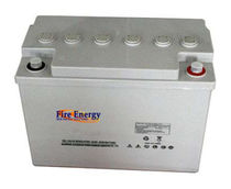 battery for photovoltaic applications FOSFE065 Fire Energy S.L