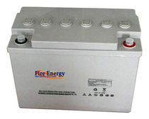 battery for photovoltaic applications FOSFE079-2V200AH Fire Energy S.L