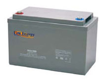 battery for photovoltaic applications FSBFE062- FE12-100D Fire Energy S.L