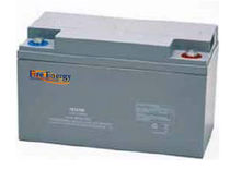 battery for photovoltaic applications FSBFE063- FE12-70D Fire Energy S.L
