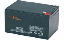 battery for photovoltaic applications FSBFE064-12V12AH Fire Energy S.L