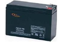 battery for photovoltaic applications FSBFE070-12V7AH Fire Energy S.L