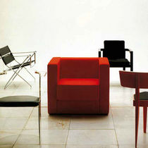 Bauhaus design armchair D 1 by Peter Keler Tecta