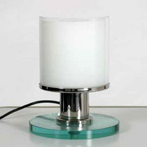 Bauhaus design table lamp L 20 Tecta