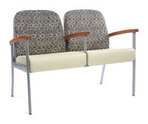 beam chair for healthcare facilities VISTA II  Stance Healthcare
