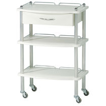 beauty trolley CHERRY I BMP Srl