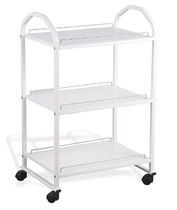 beauty trolley CARRELLO A/0063 DIVA GROUP SRL