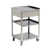 beauty trolley H-11 Interstate Design Industries