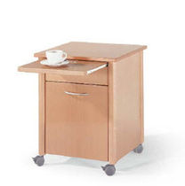 bed-side table for healthcare facilities P 930 Völker