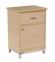 bed-side table for healthcare facilities MANHATTAN Legacy Furniture Group, Inc.