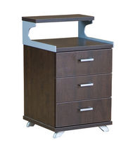 bed-side table for healthcare facilities UNITY Legacy Furniture Group, Inc.
