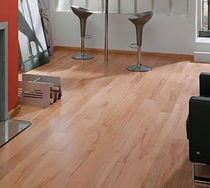 beech solid wood flooring POLLMEIER West Wind Hardwood Inc.