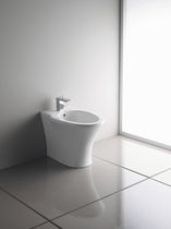 bidet BID&Eacute; IBIZA The Bath Collection