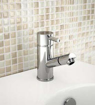 bidet double handle mixer tap GOBI Salgar