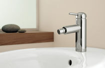 bidet single handle mixer tap SOURCE FLOW Villeroy &amp; Boch