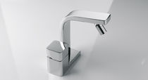 bidet single handle mixer tap ICE BARBARA SORDINA Ponsi