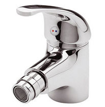 bidet single handle mixer tap AQUATIONS  Twyford Bathrooms
