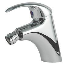 bidet single handle mixer tap ELEGANT 5534 Aquatrim