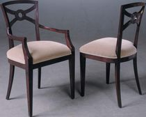 Biedermeier classic style chair 805-A & 805-S William Switzer