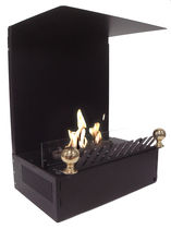 bioethanol fireplace insert KIT DU BARON IGNISIAL