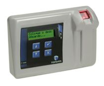 biometric reader for access control T1000 BIO TOPDATA