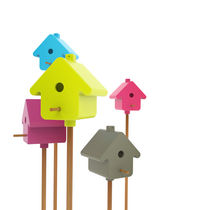 birdhouse PICTO by Birds For Design Qui est Paul