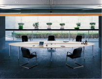 boardroom table MILÉA Samas