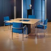 boardroom table THESIS Kembo