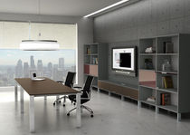 boardroom table MINIMAX by Lucci & Orlandini MASCAGNI