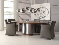 boardroom table AMIE E Bert Plantagie BV