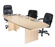 boardroom table 4496-3300 Office Furniture Group