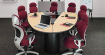 boardroom table NUTCRACKER�  GLOBAL totaloffice
