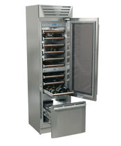 bottom mount refrigerator SERIE 599: M5991TWT3 Baron Industries