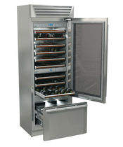 bottom mount refrigerator SERIE 749: M7491TWT3 Baron Industries