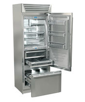 bottom mount refrigerator SERIE 749: M7491TST3/6 Baron Industries