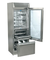 bottom mount refrigerator SERIE 749: M7491TGT3/6 Baron Industries