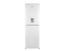 bottom mount refrigerator CDA653F Beko