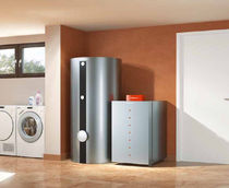 brine/water geothermal heat pump VITOCAL 200-G VIESSMANN