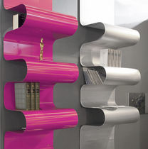 brochure display rack By Julien VIDAME VIDAME CREATION