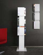 brochure display rack CASE by Mikko Laakkonen inno