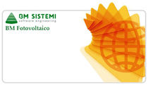 building energy analysis software BM FOTOVOLTAICO BM SISTEMI