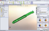 building energy analysis software SUSTAINABLE DESIGN Dassault Systèmes SolidWorks Corp