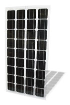 building-integrated photovoltaic module (BIPV) YE6140M GLASS SERIES YOHKON ENERGIA S.A