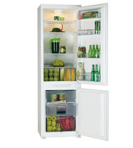 built-in bottom mount refrigerator BO06863/E Bompani