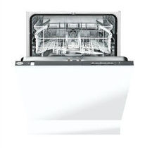 built-in dishwasher BVW 652 BORETTI