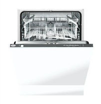 built-in dishwasher BVW 682 BORETTI